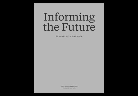 2018 - Annual Report